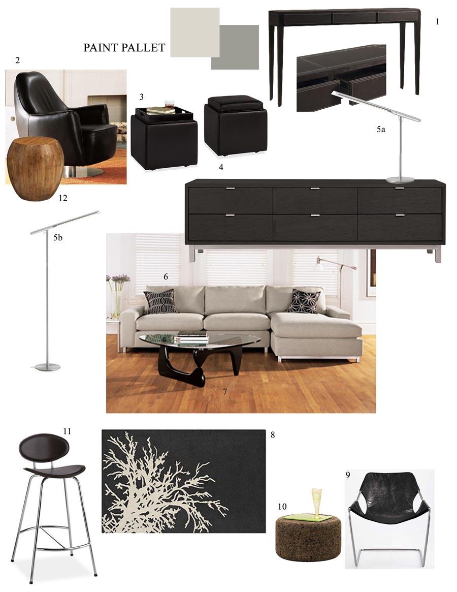 Interior Design Furniture Selection Tips ~ Studiokl architectural and interior design consulting