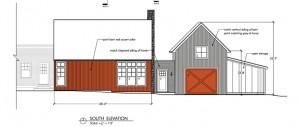 NH Barn Renovation by StudioKL.com